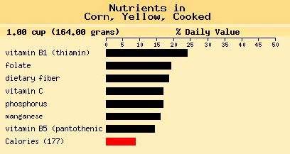Corn Nutrients
