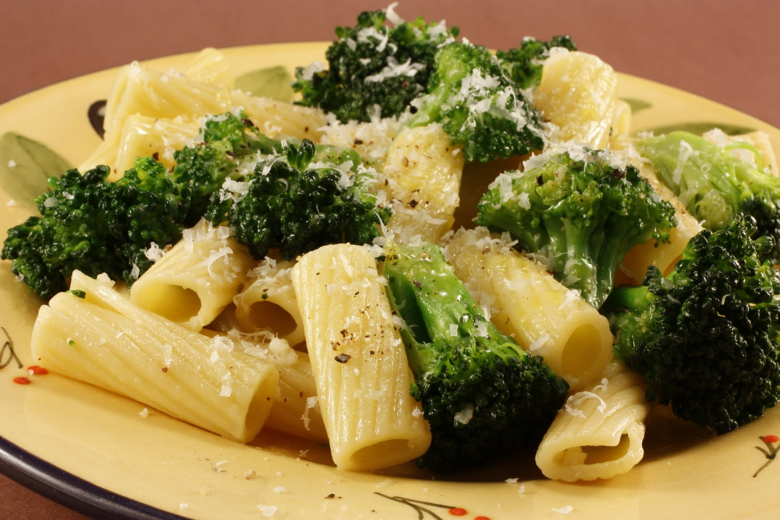 Pasta with Broccoli | Go Folic! Be Healthy!