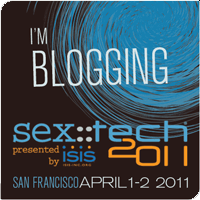 We're Blogging About Sex Tech!