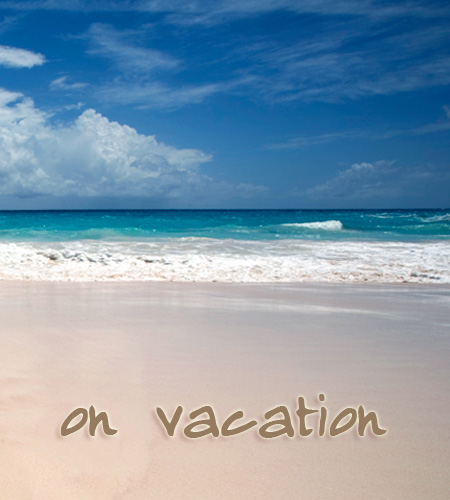 Go Folic! Is on Vacation