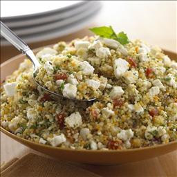 Go Folic's Easy Couscous