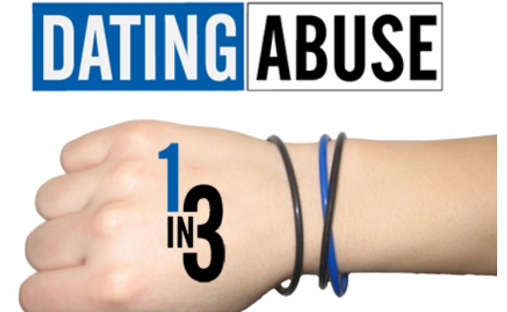 one in three youth have experienced dating violence