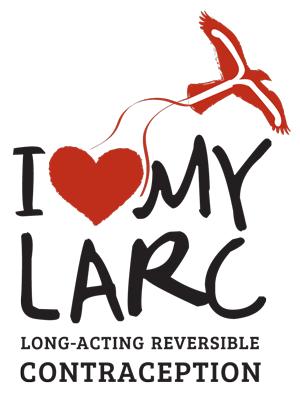 LoveMyLarc